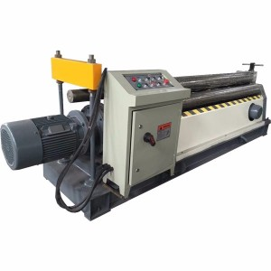 Nantong-steel-plate-automatic-3-roller-machine